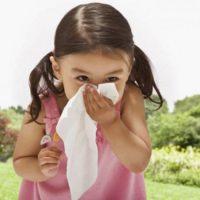 Аллергия у детей: как выявить?