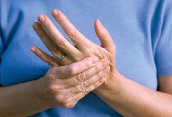 Болезни «левой руки»