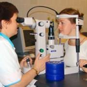 Офтальмоскоп или глазное зеркало