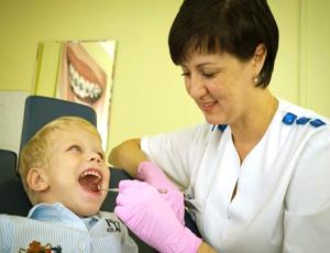 Детская стоматология: задачи и особенности