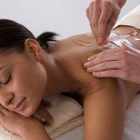Лечебные свойства массажа