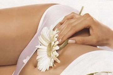 Формирование репродуктивной системы