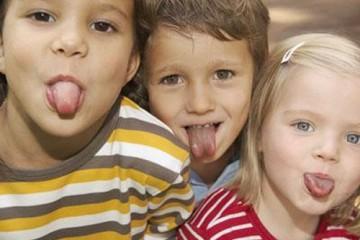 Здоровье детей 3-6 лет