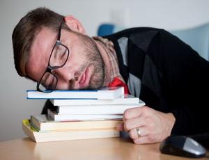 narcolepsy-man