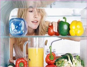 здоровое питание на каждый день для похудения