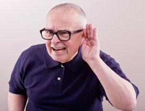 Тугоухость: причины потери слуха