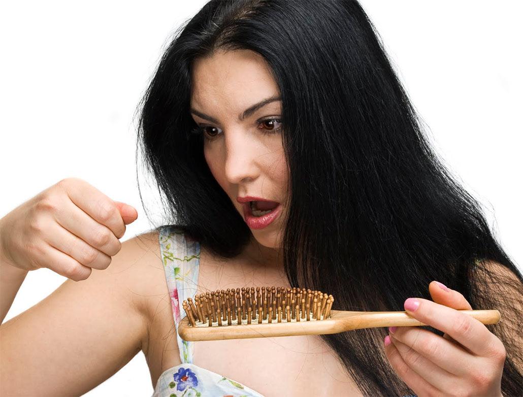Как сделать так чтобы волосы не выпадали